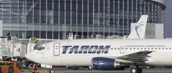 Black Friday la Tarom: operatorul de stat ieftinește biletele pentru 28 de destinații. Ce prețuri propune