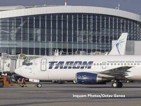 Transatlanticele care vor zbura catre New York si Beijing ar putea intra in flota Tarom in luna octombrie. Burcea (ANAT):  Numarul de turisti din China este, practic, infinit