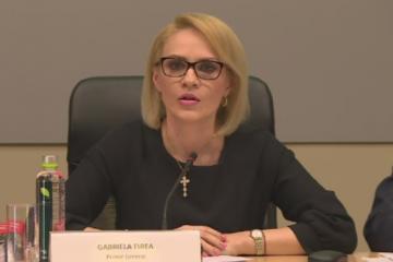 Gabriela Firea vrea sa achizioneze integral actiunile ELCEN, pentru fuziunea cu RADET, si sa transfere metroul la Primaria Bucurestiului