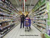 Experiment Știrile ProTV. Diferența dintre prețurile la mâncare din noiembrie și decembrie