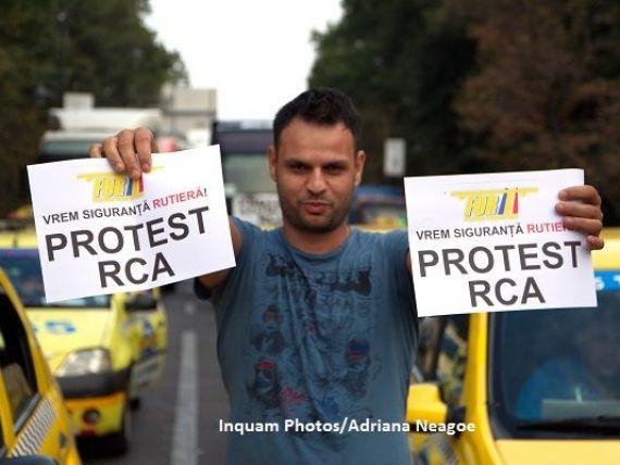Asociatia service-urilor auto cere presedintelui sa nu promulge noua lege a RCA.  Este o lege a fricii! Dezbaterile din Parlament, caragialesti