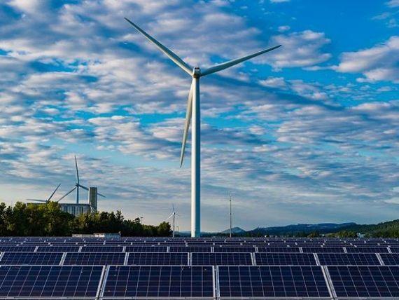 Francezii de la Engie, interesati de preluarea diviziei de energie regenerabila a RWE, evaluata la 18,6 mld. euro
