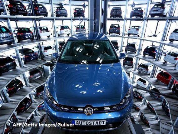 Un fost inginer de la Volkswagen, primul condamnat în scandalul Dieselgate