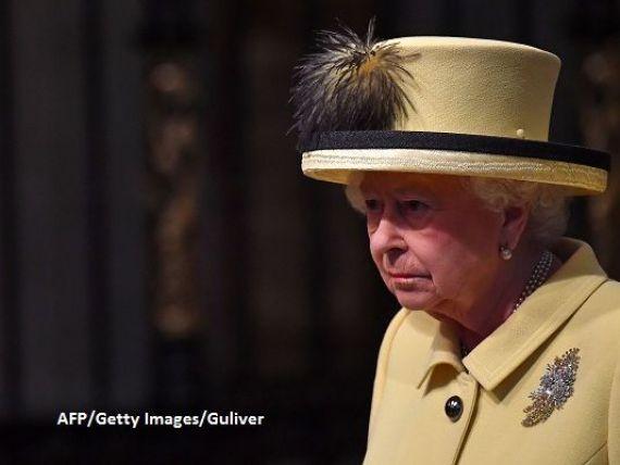 Regina Elisabeta a II-a a promulgat legea Brexitului, cu o săptămână înainte de momentul istoric al ieșirii Regatului Unit din UE