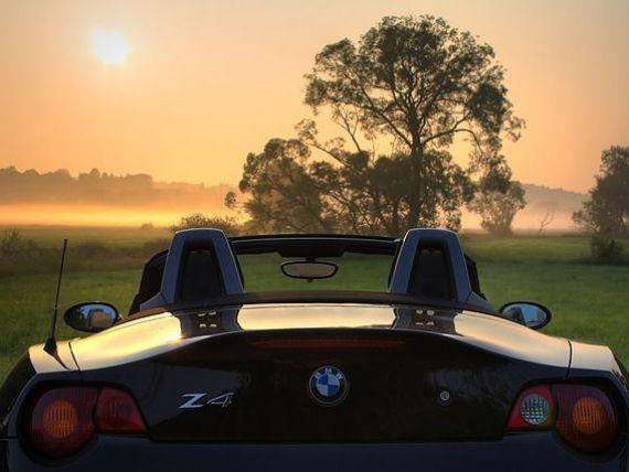 Chinezii bogați cresc profitul BMW. Avans de aproape 10%, în trimestrul al treilea