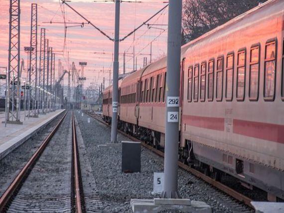 De la Bucuresti, la Istanbul, cu 200 km/ora. CFR Calatori introduce trenul Bosfor Express