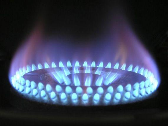 Gazele naturale se tranzacționează pe bursă la preţuri minime record, ca urmare a temperaturilor ridicate