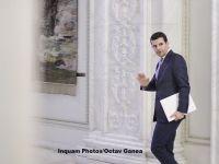 Daniel Constantin pleaca din Guvern. Grindeanu trimite la Cotroceni propunerile de inlocuiri facute de ALDE