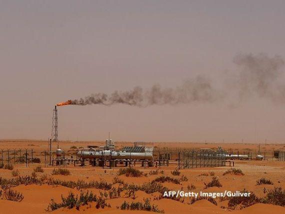 Cea mai mare companie petrolieră din lume se listează. Gigantul evaluat la două trilioane de dolari va scrie istorie pe bursă