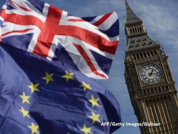 Brexitul ar putea schimba harta Europei. La Dublin se vorbește despre unificarea Republicii Irlanda cu Irlanda de Nord