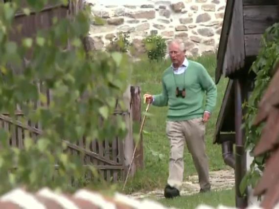 Prinţul Charles îi îndeamnă pe români să îşi petreacă vacanţele în țară şi să descopere  bogăţiile de necrezut  ale acesteia:  România ocupă un loc deosebit în inima mea