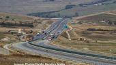 Comisia Europeană a aprobat o finanțare de 875,5 milioane de euro pentru autostrada Sibiu-Piteşti, prima autostradă care va traversa Munţii Carpaţi
