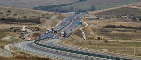 Ministrul Transporturilor  speră  ca în acest an să fie finalizaţi peste 80 km de autostradă. Ce tronsoane vor fi deschise traficului