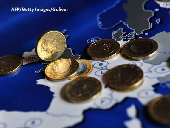 Brexitul îngroapă Regatul Unit. Autoritățile anunță cele mai proaste cifre din economie, lira se depreciază masiv