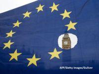 """AFP: Londra va avea de platit o factura """"piperata"""" in urma Brexitului. Ce consecinte va avea retragerea M. Britanii asupra bugetului UE"""