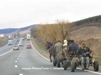 Bataie pentru banii de drumuri agricole si comunale. Primariile au solicitat, in cinci zile, fonduri de peste 1 mld. euro, de 10 ori peste alocarea disponibila