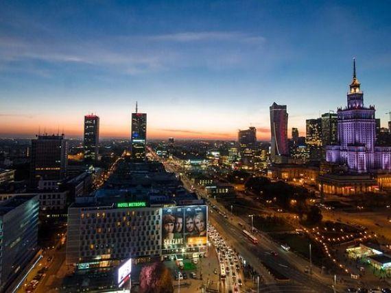Candva copilul teribil al Europei, astazi se razvrateste impotriva UE. Bloomberg: Polonia, cea mai vulnerabila in fata  divortului  dintre Londra si Bruxelles