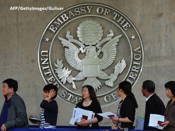Conditii draconice de intrare si de munca in SUA pentru imigranti. Administratia Trump limiteaza viza H-1B care ii loveste direct pe IT-istii din Silicon Valley