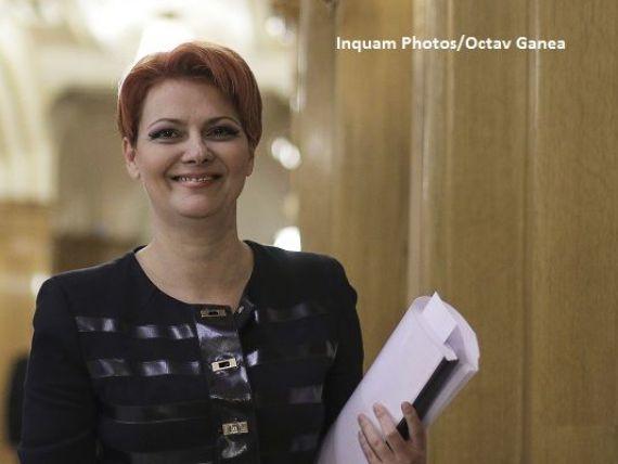 Interviu cu Ministrul Muncii despre legea salarizarii unitare, care  nu este perfecta :  A trebuit sa scadem niste salarii