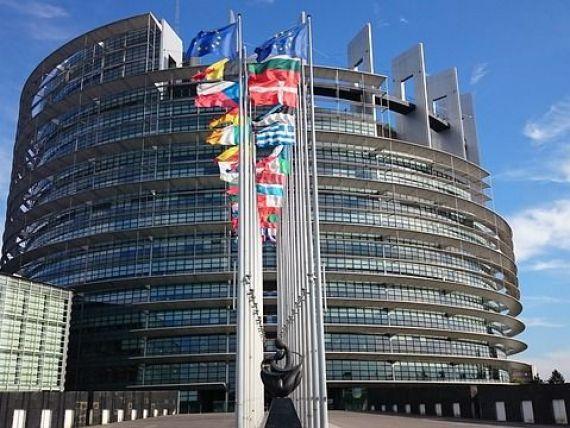 Parlamentul European a votat conditiile cheie pentru Brexit. Ce cer eurodeputatii Marii Britanii, inainte de a parasi blocul comunitar