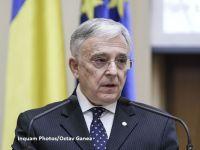 """Pregătiri pentru zona euro. Isărescu: """"România ar putea intra în sistemul cursurilor de schimb în 2024."""" Când vom adopta moneda unică"""