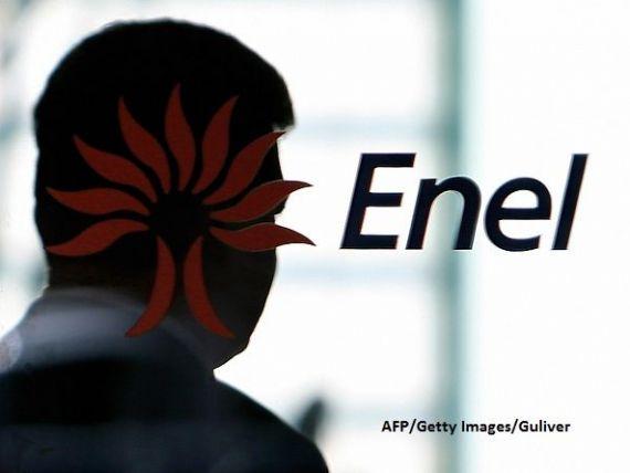 Enel a platit statului roman cele 400 mil. euro, conform deciziei de arbitraj de la Paris, si a preluat 13,6% din E-Distributie Muntenia si Enel Energie Muntenia