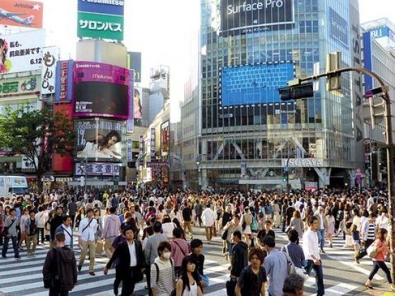A treia economie mondială ar putea intra în recesiune subit, după prăbușirea de la finele anului trecut