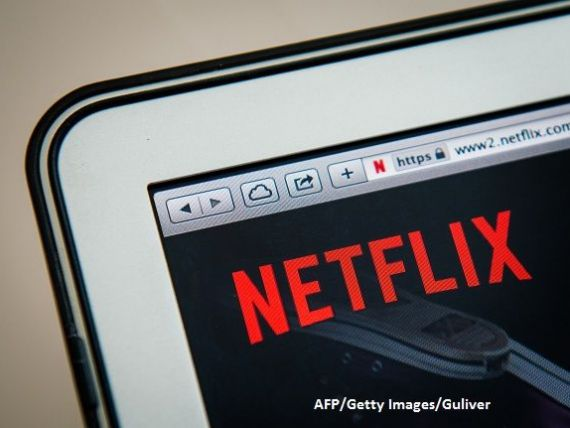 Netflix a lansat interfata de utilizare pentru Romania, cu subtitrari in limba romana si continut in format 4K Ultra HD si HDR