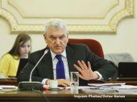 Parlamentul il revoca pe Misu Negritoiu din functia de presedintele al ASF, anunta vicepresedintele Senatului
