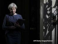 Marea Britanie risca taxe vamale de 22% pe importurile de alimente din UE, in lipsa unui acord pentru Brexit. 80% din mancarea importata vine din blocul comunitar