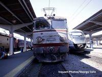 """Motivul pentru care CFR trimite trenuri cu 2 vagoane pe rute supraaglomerate. """"E teroare"""""""