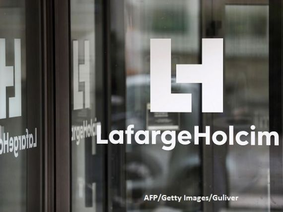 LafargeHolcim, cel mai mare producător mondial de ciment, va plăti 3,4 mld. dolari pentru achiziţionarea Firestone și își consolidează prezența pe piața americană