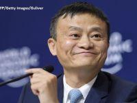 Cel mai bogat om din China se întoarce la profesorat, după ce a fondat un gigant de jumătate de trilion de dolari, care concurează cu Amazon