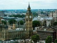 Preturile locuintelor din Londra au inregistrat in aprilie cea mai mare scadere anuala din ultimii opt ani