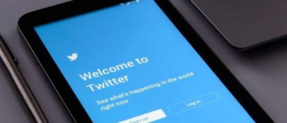 Twitter anunță o creștere record a numărului de utilizatori zilnici. Acțiunile companiei urcă cu 4%