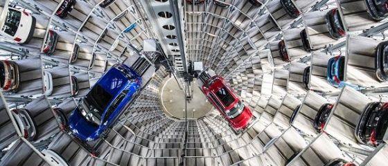 Piaţa auto din Europa s-a prăbușit cu aproape 80%, în aprilie, cel mai mare declin de când se fac statistici. Dacia a vândut mai mult decât Fiat, Volvo sau Hyundai