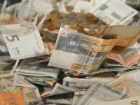 Dispar banii? 1 din 3 europeni ar renunta definitiv la cash, iar peste 20% nu au niciodata bancnote in portofel. Tara in care banii lichizi sunt pe cale de disparitie