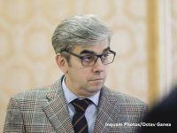 """Eugen Nicolaescu, noul viceguvernator al BNR, ingrijorat de cresterea economica prea rapida a Romaniei: """"Nu putem sa nu ne intrebam ce riscuri avem in fata"""""""