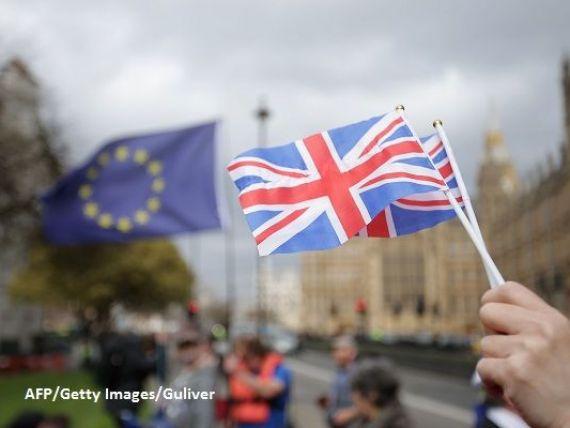 Marea Britanie recunoaste pentru prima data ca trebuie sa plateasca  factura  pentru Brexit, una dintre cele mai spinoase probleme in negocierile dintre Londra si Bruxelles