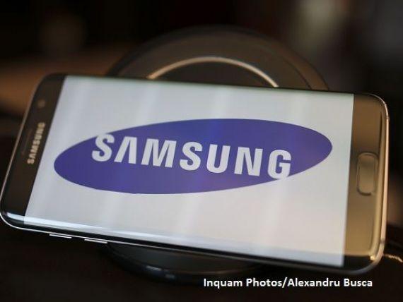 Samsung anunță un profit în scădere cu aproape 30%. Compania își pune speranțele în noua serie Galaxy S10 şi în primul smartphone pliabil