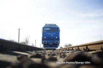 Transportul feroviar, în moarte clinică din cauza pandemiei. Ceferiștii cer intervenţia urgentă a Guvernului, pentru a evita colapsul