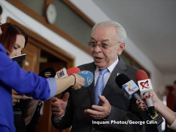 Presedintele Curtii de Conturi:  Intr-o primarie din Romania se pot fura 800.000 lei anual din taxe si impozite. Avem unul sau doua astfel de cazuri pe saptamana