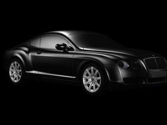 Camera Deputatilor cumpara masini de peste un milion de euro, din care trei limuzine de lux