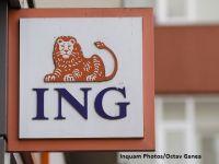 ING a corectat toate tranzacțiile dublate, realizate cu cardul în weekend, în urma unei erori de sistem