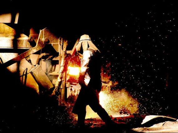 Indienii de la Synergy Char vor sa investeasca 50 mil. dolari in Romania, in domeniul metalurgiei, si sa creeze 500 de locuri de munca