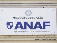 Cîțu: Reorganizarea ANAF este susţinută aproape în totalitate de cei de la FMI