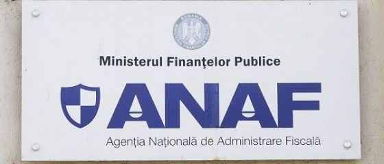 ANAF scoate la concurs 58 de posturi de director, într-o campanie de recrutare  fără precedent