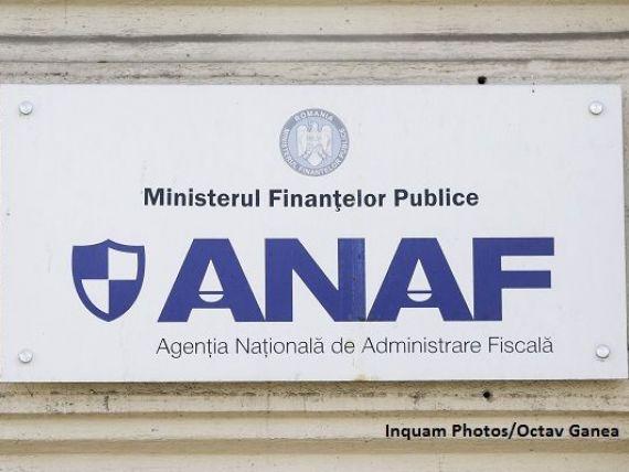 ANAF suspendă executările silite, controalele fiscale și amână termenul de depunere a declarațiilor, pe parcursul stării de urgență