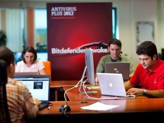 Bitdefender a semnat un acord cu americanii de la Netgear, pentru protejarea rețelelor de atacuri informatice