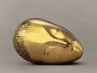 Record absolut pentru Constantin Brancusi:  Muza Adormita , vanduta cu 57,3 mil. dolari, la o licitatie la New York